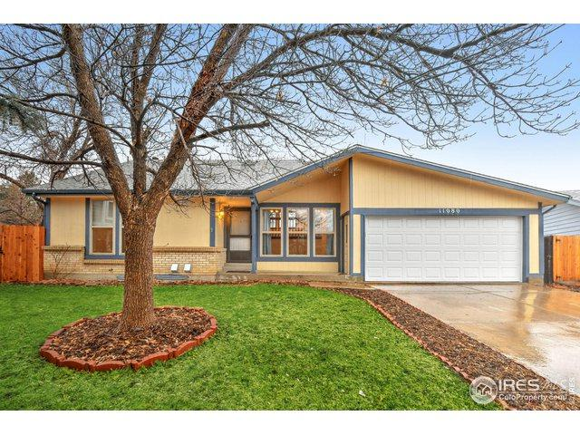 11080 Trojan Ct, Westminster, CO 80031 (MLS #874893) :: 8z Real Estate