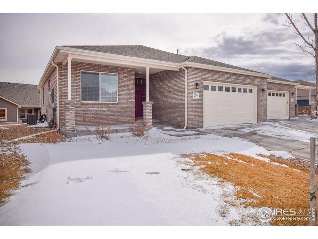 3646 Como Ct, Loveland, CO 80538 (MLS #874899) :: Keller Williams Realty
