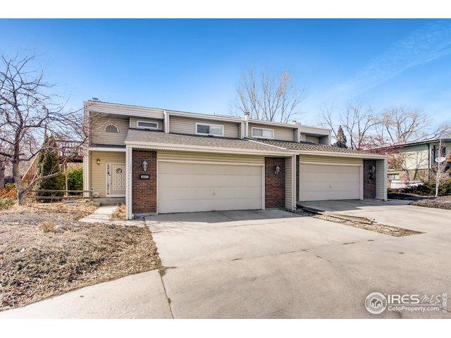 2411 Taft Ave B, Loveland, CO 80538 (MLS #874904) :: The Lamperes Team