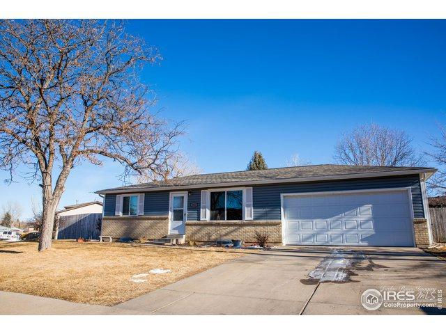 2926 W 17th St Rd, Greeley, CO 80634 (MLS #874905) :: 8z Real Estate