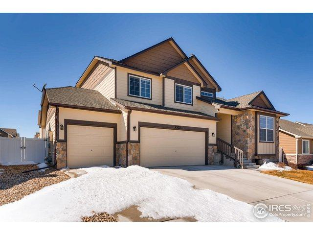2333 74th Ave, Greeley, CO 80634 (MLS #874911) :: 8z Real Estate