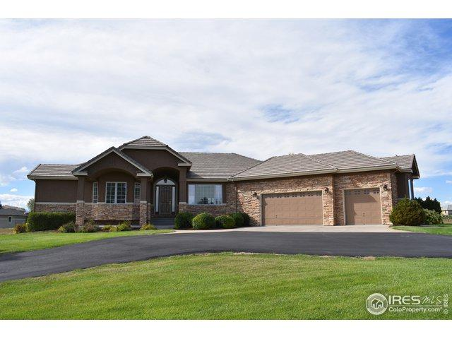 3895 Vale View Ln, Mead, CO 80542 (MLS #874917) :: 8z Real Estate
