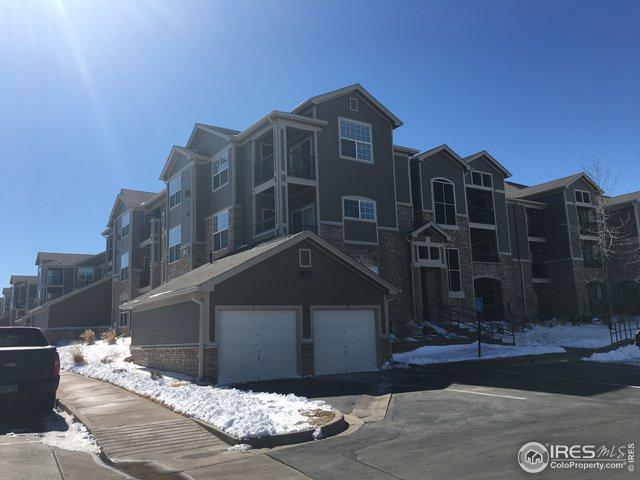1435 Blue Sky Way 8-308, Erie, CO 80516 (MLS #874920) :: The Lamperes Team