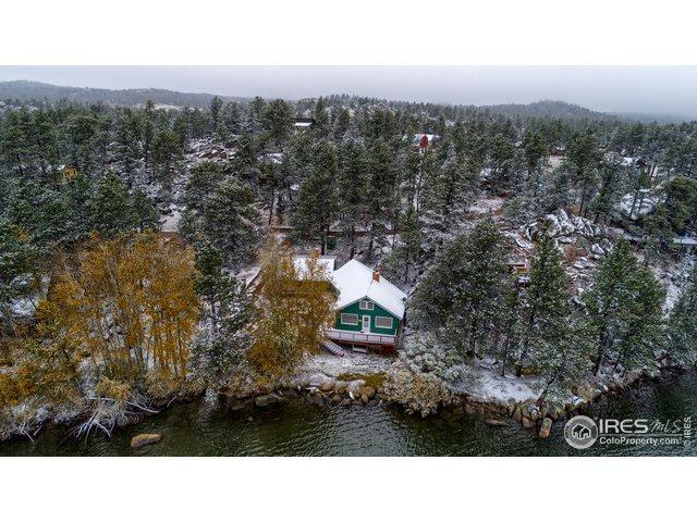 152 Lakeview Dr, Red Feather Lakes, CO 80545 (MLS #874926) :: 8z Real Estate