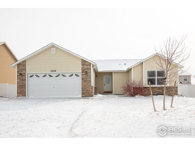 6948 Raleigh St, Wellington, CO 80549 (MLS #874930) :: 8z Real Estate