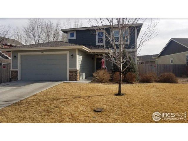 7706 W 11th St, Greeley, CO 80634 (MLS #874932) :: 8z Real Estate