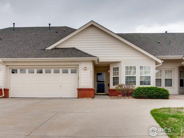 7955 S Algonquian Cir, Aurora, CO 80016 (MLS #874946) :: 8z Real Estate