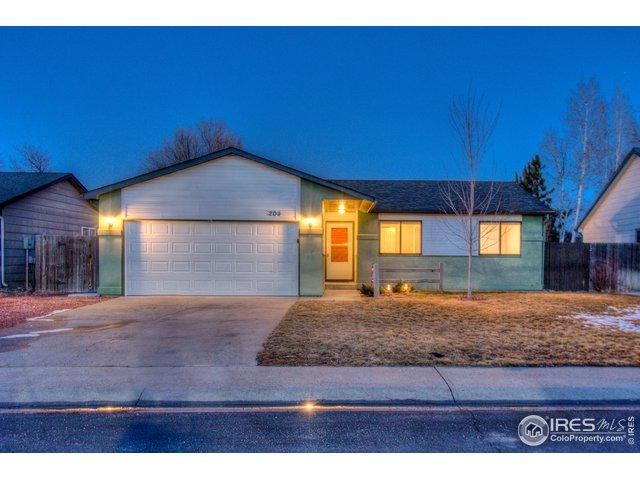 204 S Olive Ave, Milliken, CO 80543 (MLS #874962) :: 8z Real Estate