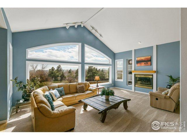2335 S Carr St, Lakewood, CO 80227 (#874965) :: My Home Team