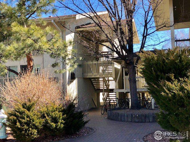 2707 Valmont Rd 304B, Boulder, CO 80304 (MLS #874984) :: J2 Real Estate Group at Remax Alliance