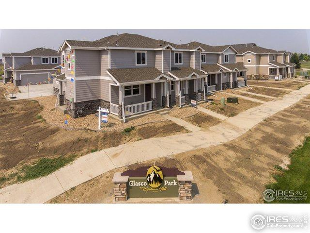 6107 Kochia Ct #103, Frederick, CO 80516 (#874988) :: James Crocker Team