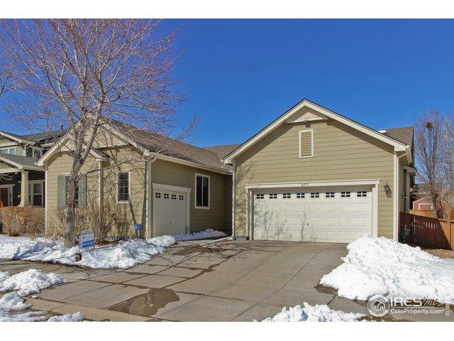 16015 E 123rd Ave, Commerce City, CO 80603 (MLS #874990) :: J2 Real Estate Group at Remax Alliance