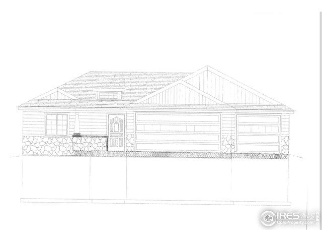 16502 Fairbanks Rd, Platteville, CO 80651 (MLS #874991) :: Kittle Real Estate