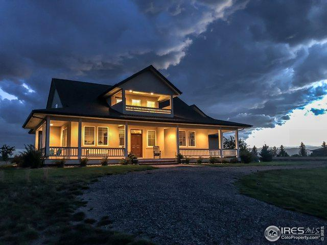 2648 Country View Ct, Berthoud, CO 80513 (MLS #874993) :: 8z Real Estate