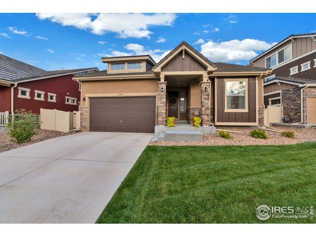 153 Poppy View Ln, Erie, CO 80516 (MLS #875003) :: 8z Real Estate