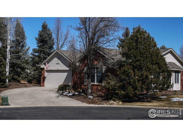 4250 W 16th St #4, Greeley, CO 80634 (#875039) :: The Peak Properties Group