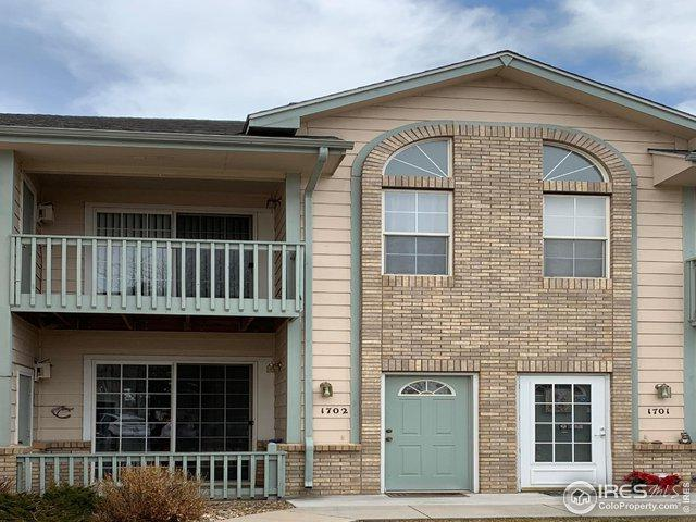 5151 West 29th St #1702, Greeley, CO 80634 (#875050) :: The Peak Properties Group
