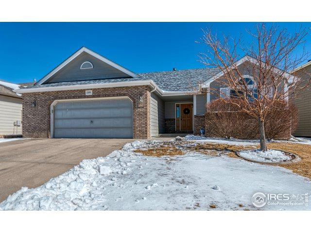 1506 61st Ave, Greeley, CO 80634 (MLS #875057) :: J2 Real Estate Group at Remax Alliance