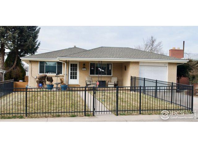 2911 E Colorado Ave, Denver, CO 80210 (MLS #875060) :: 8z Real Estate