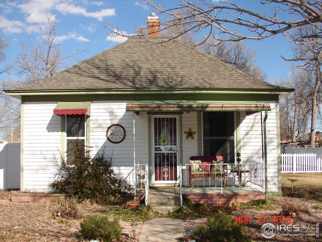 840 N 4th St, Berthoud, CO 80513 (MLS #875061) :: Downtown Real Estate Partners