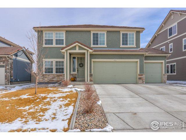 3431 Sandalwood Ln, Johnstown, CO 80534 (MLS #875076) :: 8z Real Estate