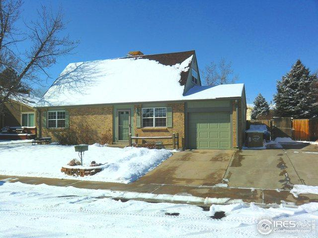 8853 Dudley St, Westminster, CO 80021 (#875077) :: The Peak Properties Group