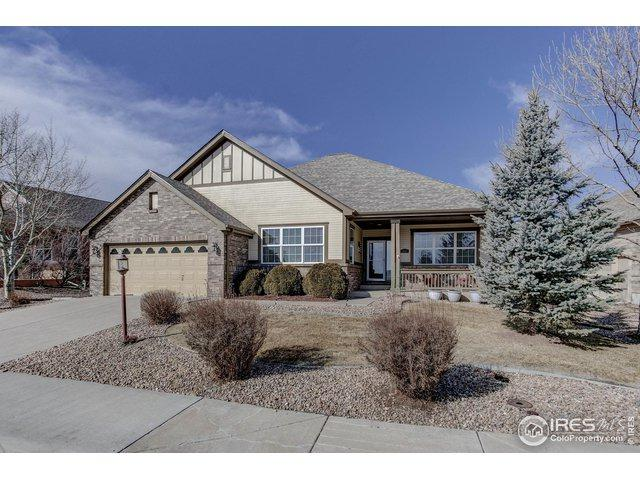 14915 Xenia St, Thornton, CO 80602 (MLS #875088) :: Kittle Real Estate