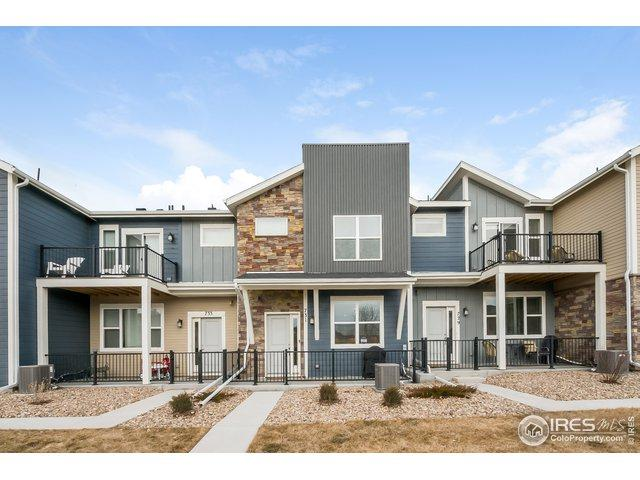731 Grandview Meadows Dr, Longmont, CO 80503 (#875095) :: James Crocker Team