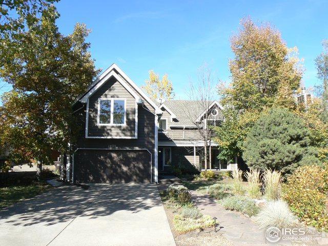 1435 Sumac Ave, Boulder, CO 80304 (MLS #875099) :: 8z Real Estate