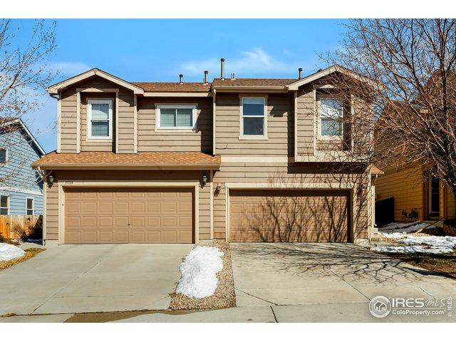 11108 Josephine Way, Northglenn, CO 80233 (#875100) :: James Crocker Team