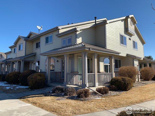 190 Carina Cir #105, Loveland, CO 80537 (MLS #875102) :: Hub Real Estate