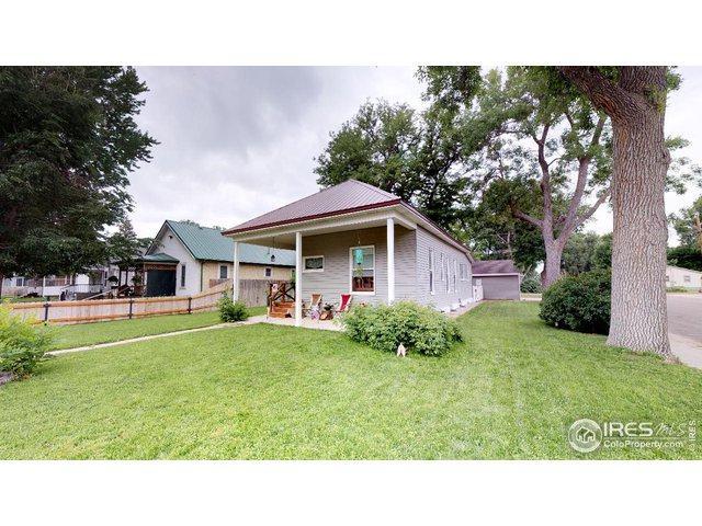 520 Custer St, Brush, CO 80723 (MLS #875111) :: Kittle Real Estate