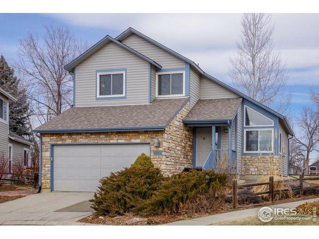 5573 Jewel Creek Ct, Boulder, CO 80301 (#875116) :: The Peak Properties Group