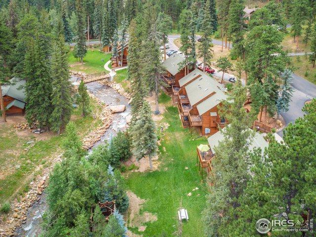 1400 David Dr #1, Estes Park, CO 80517 (MLS #875123) :: J2 Real Estate Group at Remax Alliance