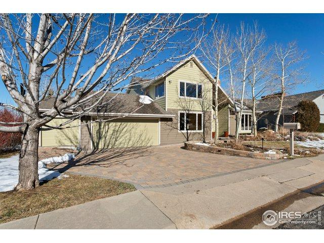 1965 Stony Hill Rd, Boulder, CO 80305 (#875142) :: The Peak Properties Group