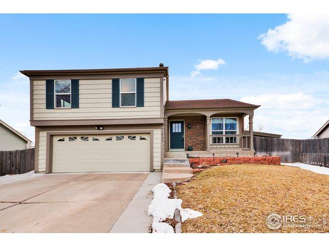 10264 Quail St, Westminster, CO 80021 (#875145) :: The Peak Properties Group