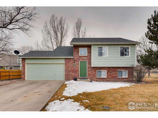 413 Greenvale Dr, Fort Collins, CO 80525 (#875146) :: The Peak Properties Group