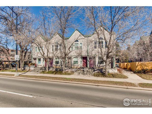 2277 Canyon Blvd, Boulder, CO 80302 (#875148) :: The Peak Properties Group