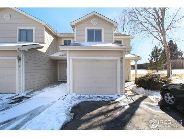 1615 Underhill Dr #1, Fort Collins, CO 80526 (#875155) :: The Peak Properties Group