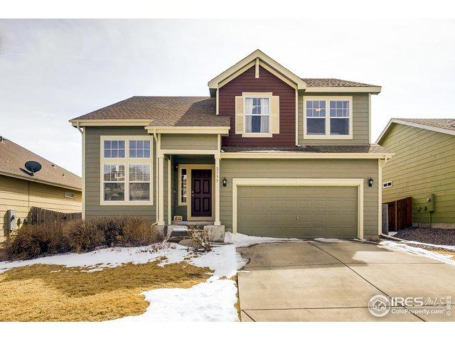 2133 Clipper Way, Fort Collins, CO 80524 (#875157) :: The Peak Properties Group