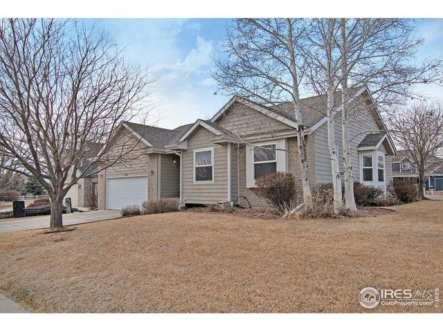 1330 Hawkridge Rd, Eaton, CO 80615 (MLS #875168) :: 8z Real Estate
