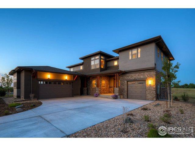 2664 Bluestem Willow Dr, Loveland, CO 80538 (MLS #875170) :: Hub Real Estate