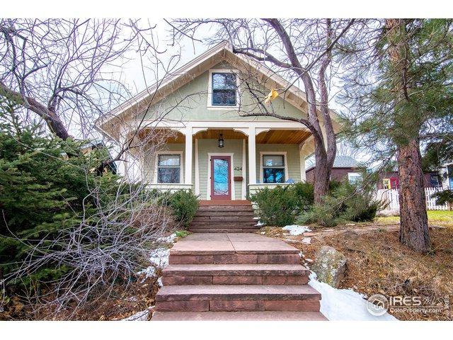 424 Concord Ave, Boulder, CO 80304 (#875171) :: The Peak Properties Group