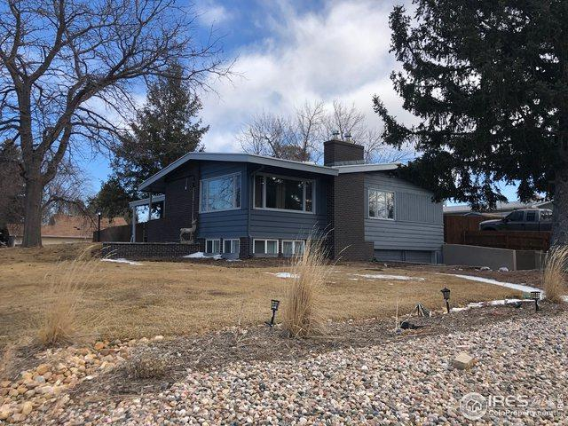 5218 W 26th St, Greeley, CO 80634 (#875172) :: The Peak Properties Group