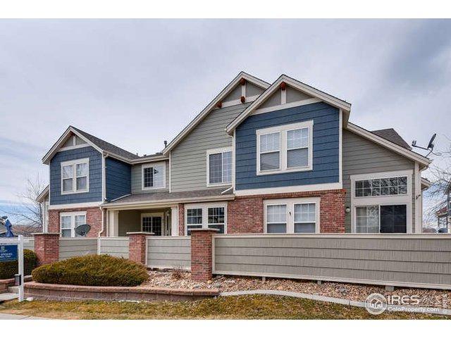 13900 Lake Song Ln #5, Broomfield, CO 80023 (MLS #875174) :: Hub Real Estate