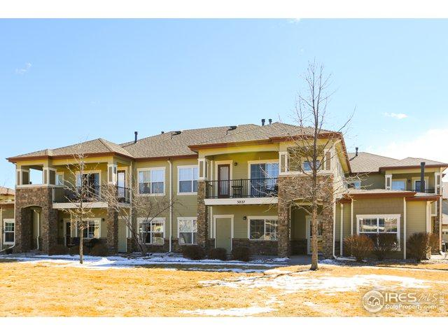 3827 Steelhead St #17A, Fort Collins, CO 80528 (#875176) :: My Home Team