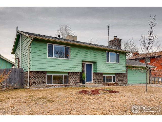 1403 Lefthand Dr, Longmont, CO 80501 (MLS #875177) :: 8z Real Estate