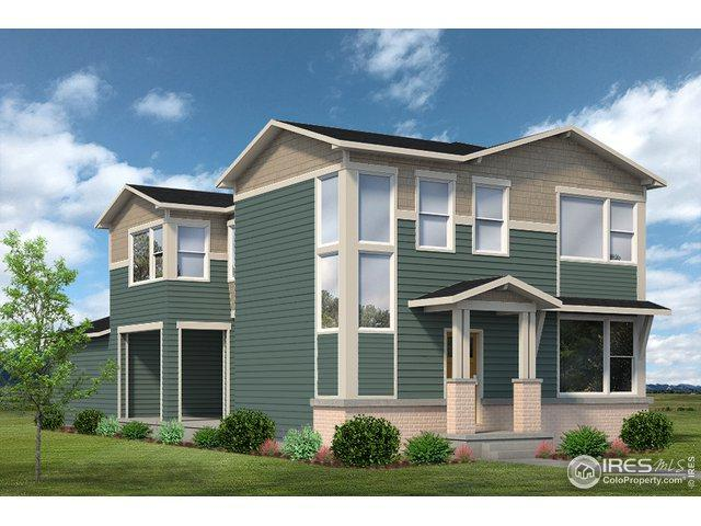 2957 Conquest St, Fort Collins, CO 80524 (MLS #875181) :: Downtown Real Estate Partners