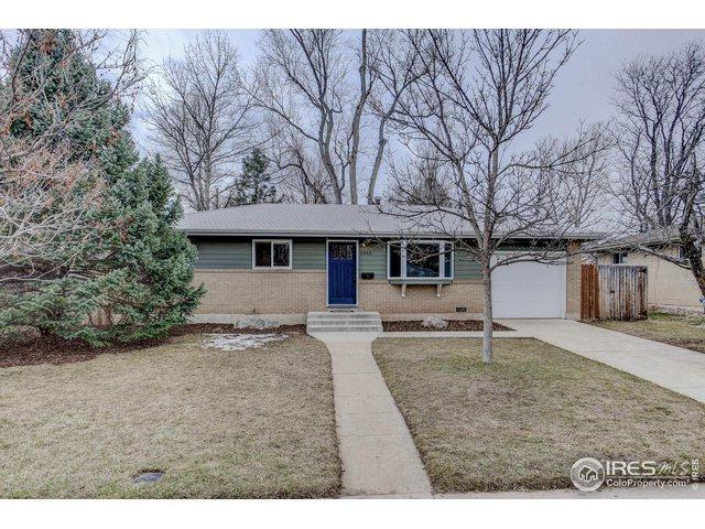 3015 25th St, Boulder, CO 80304 (MLS #875183) :: Kittle Real Estate