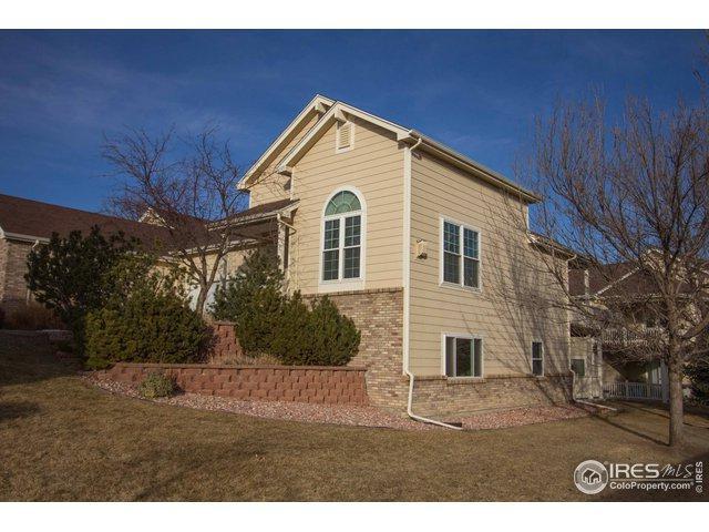 4902 29th St 17B, Greeley, CO 80634 (MLS #875184) :: Hub Real Estate